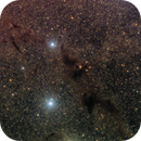 Barnard 228 - Nébuleuse du Loup Noir,                                Roger Bertuli