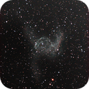 Thor's Helmet NGC 2359,                                seti_v2