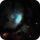 Messier 78,                                Jose Candelaria