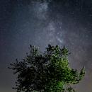 Milky Way,                                star-watcher.ch