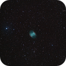 M27 - Dumbbell nebula,                                Marco Favro