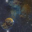 IC443,                                AstroGG