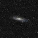 Andromeda 135mm,                                Astro Jim