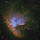 NGC281 SHO,                                mayapple