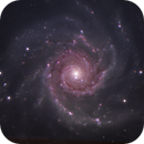 M74 for 2014 and 2015,                                Ian Gorin