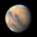 Mars 02.09.2020,                                Sergei Sankov