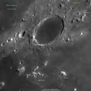 Plato Crater,                                Bruce Rohrlach
