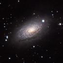 M63 LHaRGB,                                Drew Lanphere