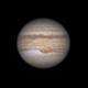 Jupiter, 1/6/2019,                                Francesco Cuccio