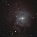NGC7023,                                allen456