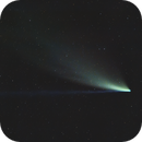 The long tail of C/2020 F3 (NEOWISE) at 50 mm,                                Marc Schuh