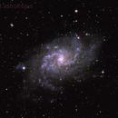 M33,                                astrofrejus