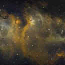 Soul Nebula in HHO,                                Starlancer
