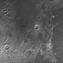 Manilius Crater and Rima Hyginus,                                Michael J. Mangieri