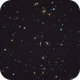 Hercules Galaxy Cluster from a White Zone,                                Douglas J Struble