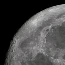 Full micro harvest moon September 2019,                                Brian Beamer