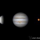Venus, Jupiter, Mars (26 november 2015),                                Star Hunter