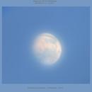 Mars in the afternoon,                                Raimondo Sedrani