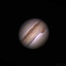 Jupiter & Europa,                                Jonas Aliotti Jr