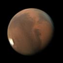 Mars - 08/31/20,                                Brett Creider