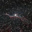 West Veil Nebula,                                Kristof Dabrowski