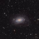 M63 - Deep Sky West,                                Deep Sky West (Lloyd)