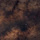 Milky Way Close Up,                                f0b0s