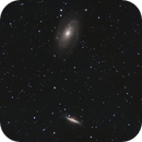 M81 and M82,                                A.Roundy