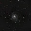 M101,                                nzv