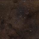 Messier 24,                                Michael_Xyntaris