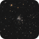 ARP113 - The NGC70 Galaxy Group,                                Jason Guenzel