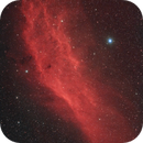 California Nebula,                                Scott Tucker