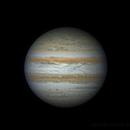 Jupiter 07.10.13 RRGB,                                Sascha Schueller