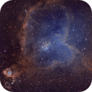 IC1805 LSHO,                                John Massey