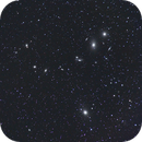 Virgo Cluster,                                Marc Rodriguez