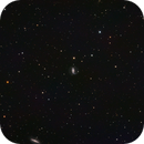 NGC 7552 and galaxy clusters,                                Colin