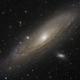 M31 2020,                                echosud