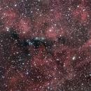 NGC 6914,                                Fabio Zucconi