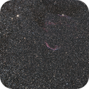 Wide Field Veil Nebula,                                Alex Vukasin