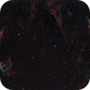 Veil Nebula Complex,                                Aaron
