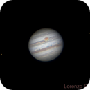Jupiter and friends,                                Lorenzo Siciliano