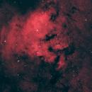 NGC7822,                                AstroMichael