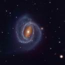 NGC 266 in Pisces,                                Ian Gorin