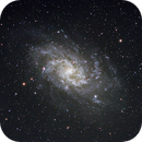 M33,                                JLastro