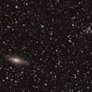 NGC7331,                                Станция Албирео
