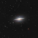 M104,                                Ciaran