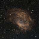 Lowers Nebula,                                Jonathan Eggleston