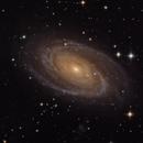 M81 / M82,                                Ulli_K