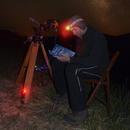 Lost in Sagittarius,                                OrionRider