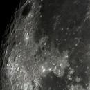 Earth Moon :  Rimae Sirsalis,                                Wanni